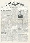 The Linden Bark, February 9, 1954