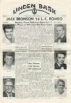 The Linden Bark, February 23, 1954