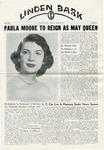 The Linden Bark, April 20, 1954