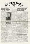 The Linden Bark, October 13, 1953