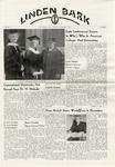 The Linden Bark, October 27, 1953