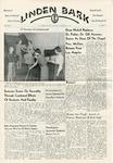 The Linden Bark, January 20, 1953