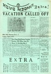 The Linden Bark, April 1, 1953