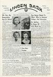 The Linden Bark, October 21, 1952