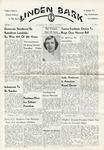 The Linden Bark, November 4, 1952