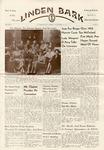 The Linden Bark, November 18, 1952