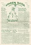 The Linden Bark, December 16, 1952