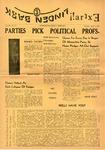 The Linden Bark, April 1, 1952