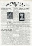 The Linden Bark, October 9, 1951