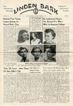 The Linden Bark, October 23, 1951