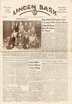 The Linden Bark, November 20, 1951