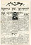 The Linden Bark, February 13, 1951