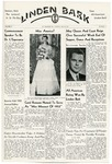 The Linden Bark, May 8, 1951