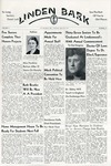 The Linden Bark, May 29, 1951