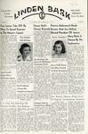The Linden Bark, October 3, 1950
