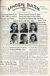 The Linden Bark, October 31, 1950