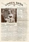 The Linden Bark, November 14, 1950