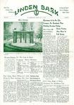The Linden Bark, December 12, 1950