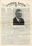 The Linden Bark, January 24, 1950