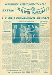 The Linden Bark, April 1, 1950