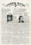 The Linden Bark, May 16, 1950
