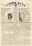 The Linden Bark, October 11, 1949