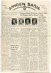 The Linden Bark, October 25, 1949