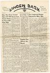 The Linden Bark, November 8, 1949