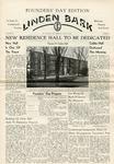 The Linden Bark, November 21, 1949