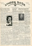The Linden Bark, February 15, 1949