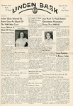 The Linden Bark, March 15, 1949