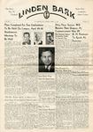 The Linden Bark, April 12, 1949