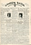 The Linden Bark, May 26, 1949