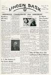 The Linden Bark, October 28, 1948