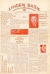 The Linden Bark, April 1, 1948