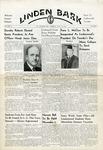 The Linden Bark, October, 21, 1947