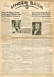 The Linden Bark, January 21, 1947