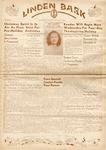 The Linden Bark, November 21, 1946