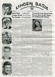 The Linden Bark, April 16, 1946