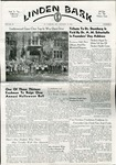 The Linden Bark, October 30, 1945