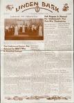 The Linden Bark, November 13, 1945