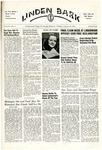 The Linden Bark, January 23, 1945