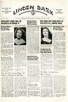 The Linden Bark, February 20, 1945