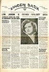 The Linden Bark, March 20, 1945