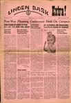 The Linden Bark, April 2, 1945