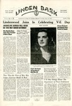 The Linden Bark, May 15, 1945