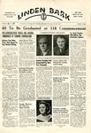 The Linden Bark, May 29, 1945