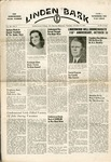 The Linden Bark, October 17, 1944