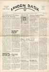 The Linden Bark, February 22, 1944
