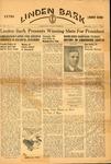 The Linden Bark, April 1, 1944
